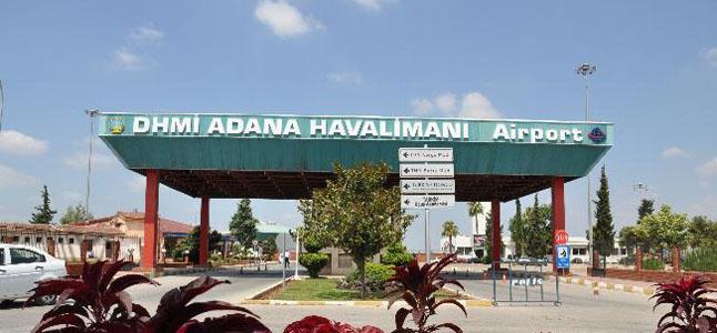 Adana Şakirpaşa Havaalanı (ADA)