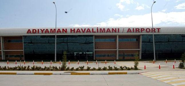 Adıyaman Havaalanı (ADF)