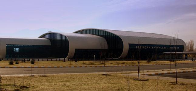 Erzincan Havaalanı (ERC)