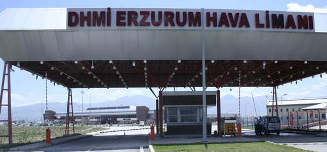 Erzurum Havaalanı (ERZ)