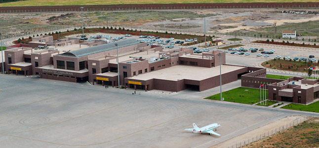 Gaziantep Havaalanı (GZT)