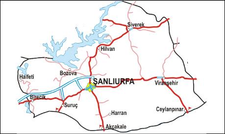 Şanlıurfa