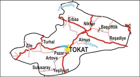 Tokat