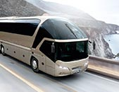 Antalya Otobüs Firmaları